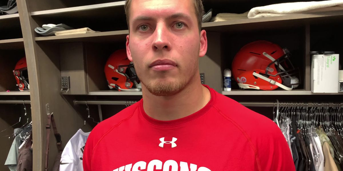 Cleveland Browns' Joe Schobert is a student of the game, and a stud for the Browns' defense