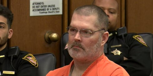 Convicted serial killer has September trial date in Stark County for additional victims