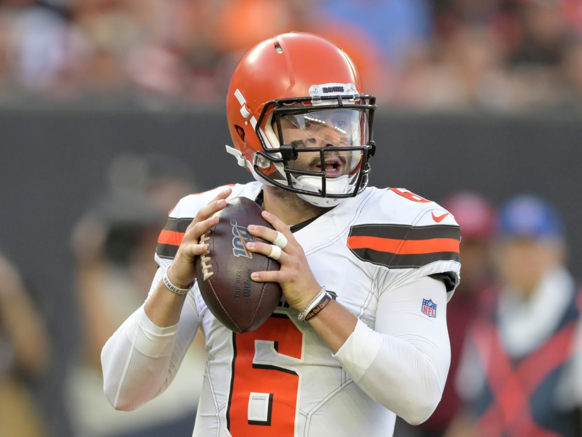 Cleveland Browns fall to Seattle Seahawks in roller-coaster game, 32-28