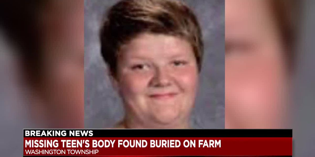 Body of missing 14-year-old Carroll County boy found buried in 'shallow grave' on farm