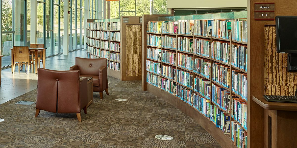 Cuyahoga County Public Library adapts COVID-19 policies as Ohio faces surge