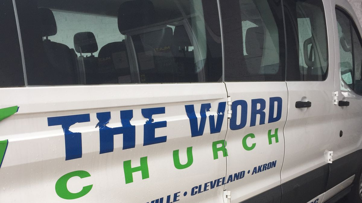 Cuyahoga County Board of Health vaccinates 1500 at The Word Church in Warrensville Heights