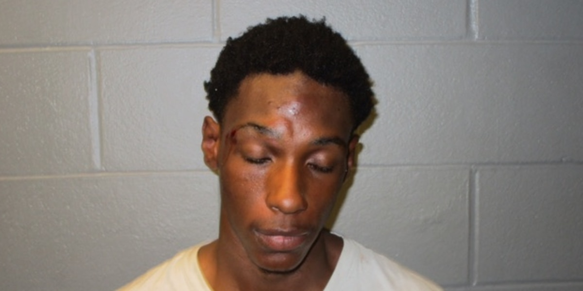 Charges dropped against man punched by Euclid police officer