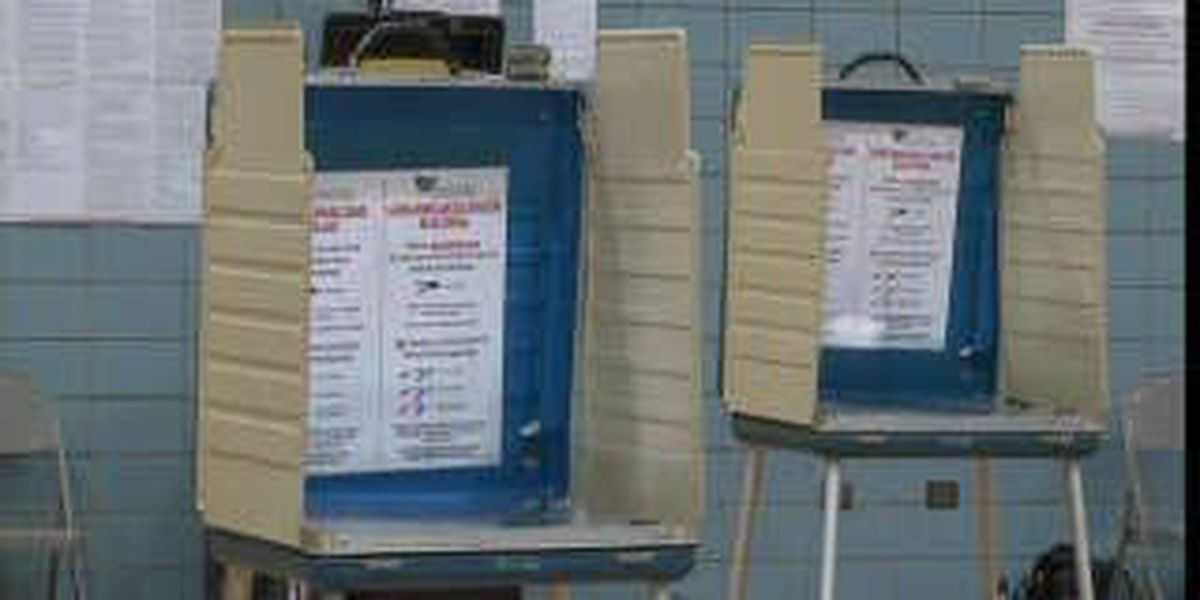 Early voting begins for March 15 primary in Ohio