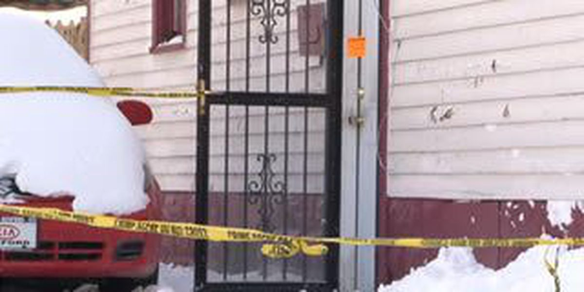 VICTIM IDENTIFIED: Man stabbed to death on city's east side