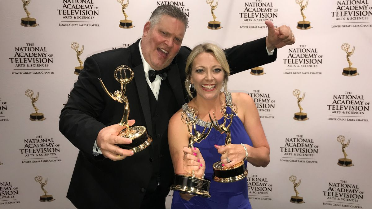 19 News brings home multiple Emmy Awards