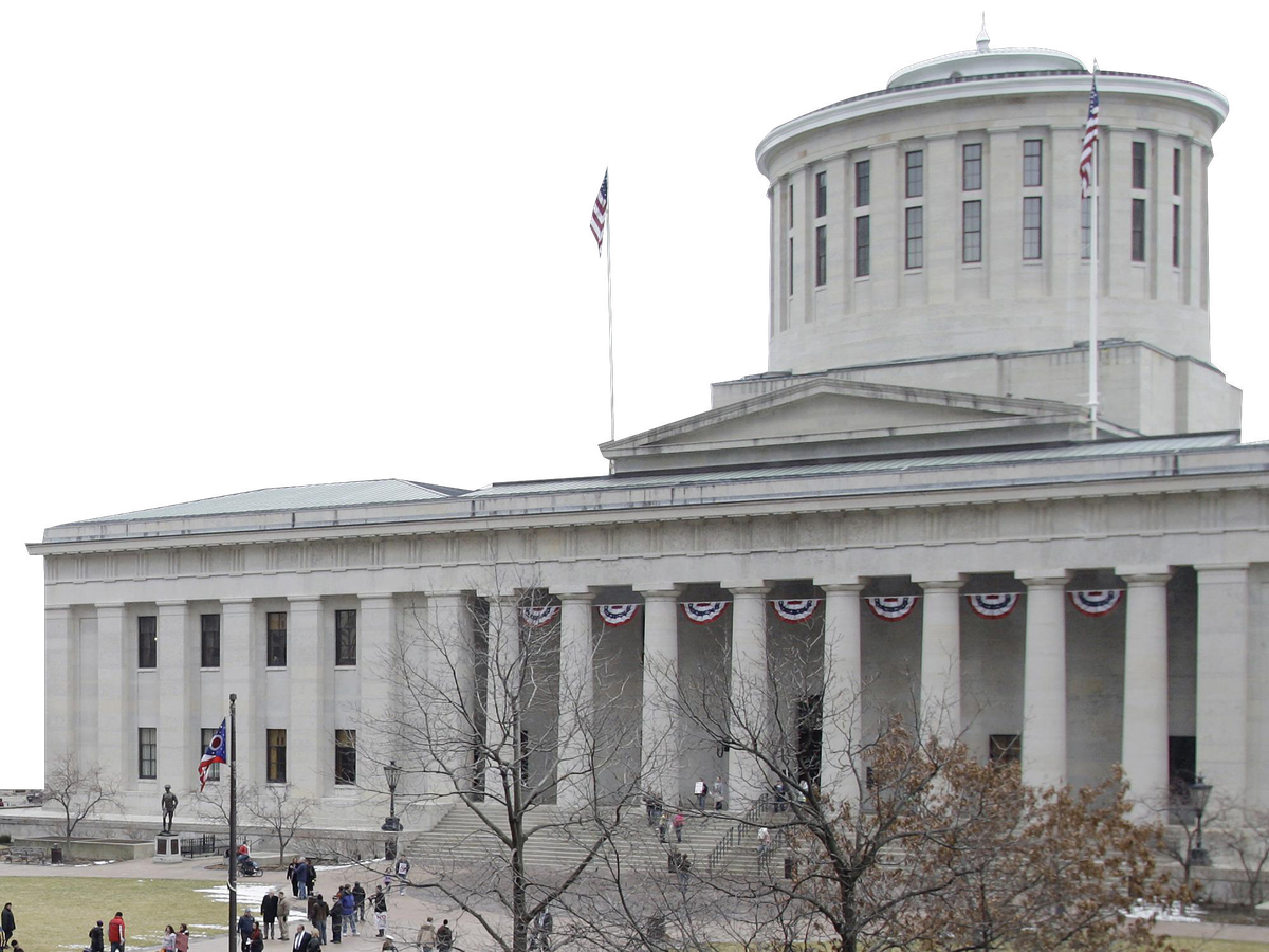 Ohio Senate approves controversial anti-abortion 'heartbeat' bill; Kasich pledges veto