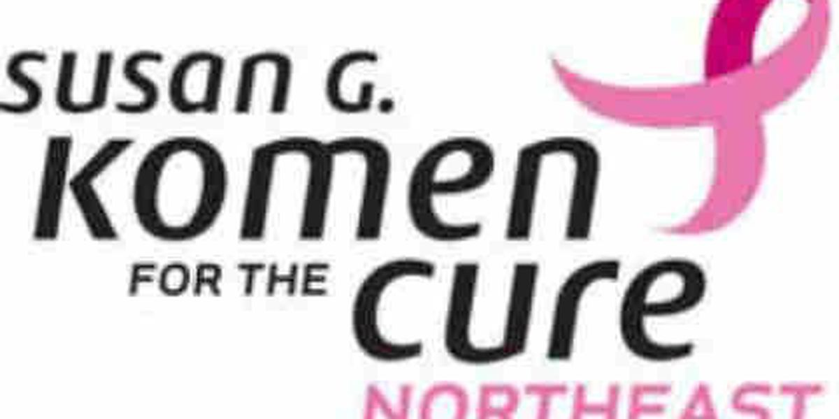 95-year-old cancer survivor ready for Race for the Cure