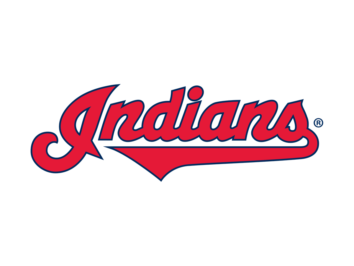 Cleveland Indians front office in discussions to drop team name