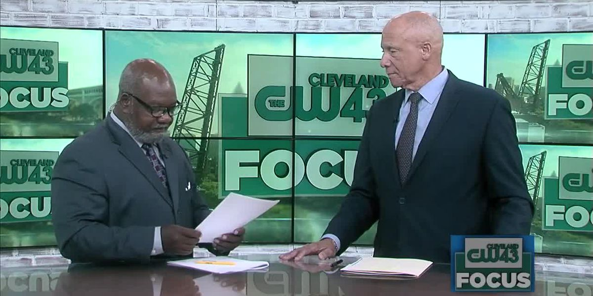 CW 43 Focus: Cuyahoga County Fatherhood Initiative helps make sure both parents stay involved
