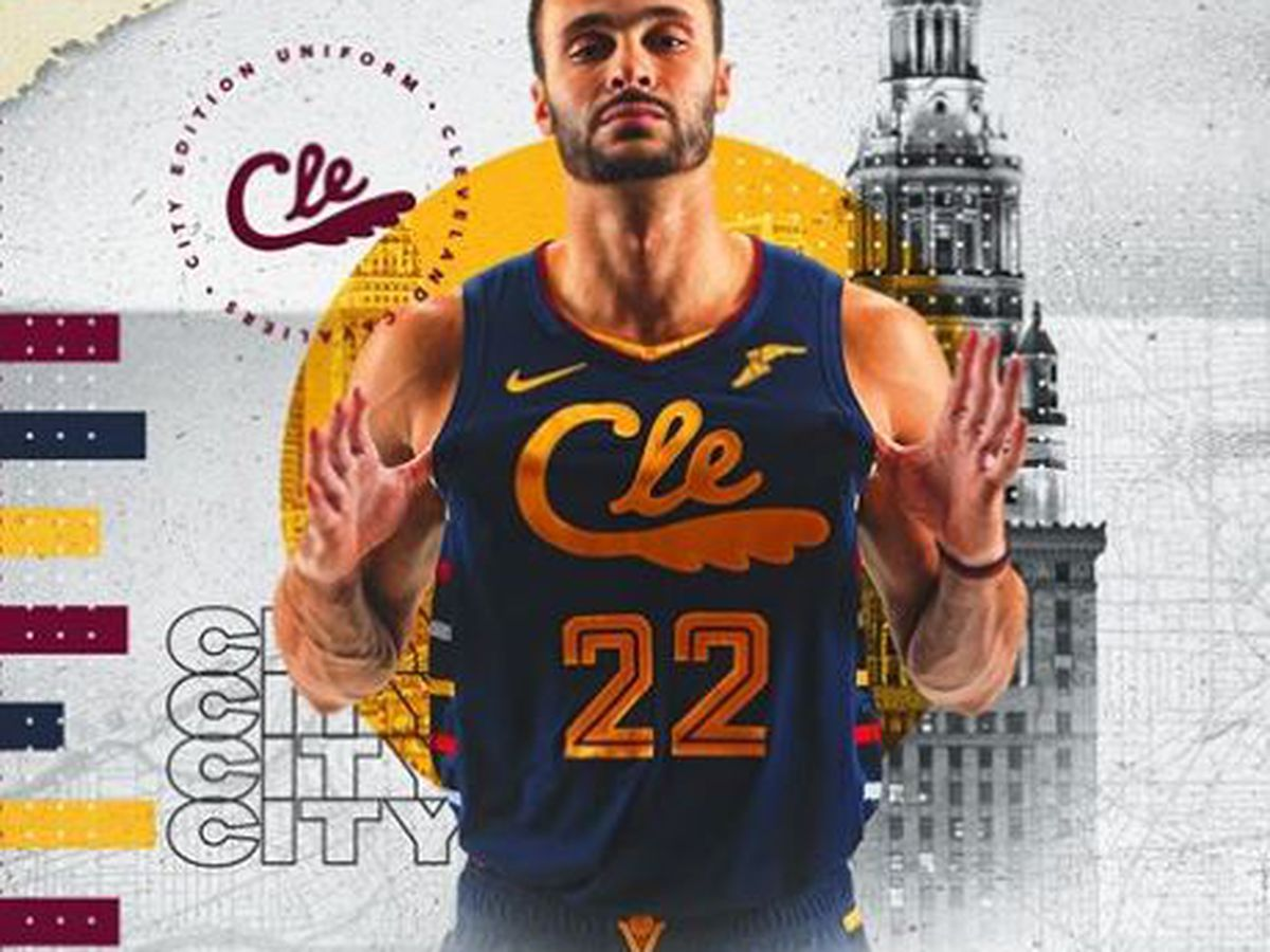 Cleveland Cavaliers pay homage to past teams with retro-inspired uniforms