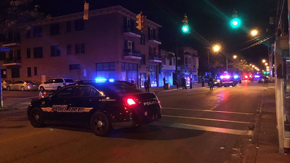 17-year-old carjacked and killed driving home from soccer practice on Cleveland's West Side