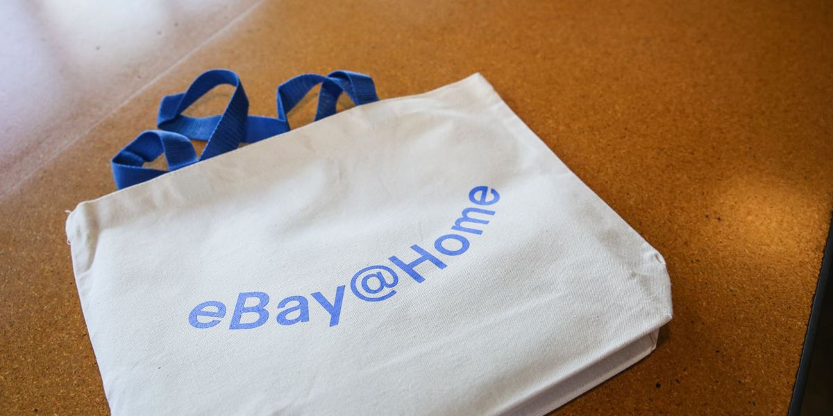 eBay looking to fill 40 work-from-home positions with Northeast Ohio employees