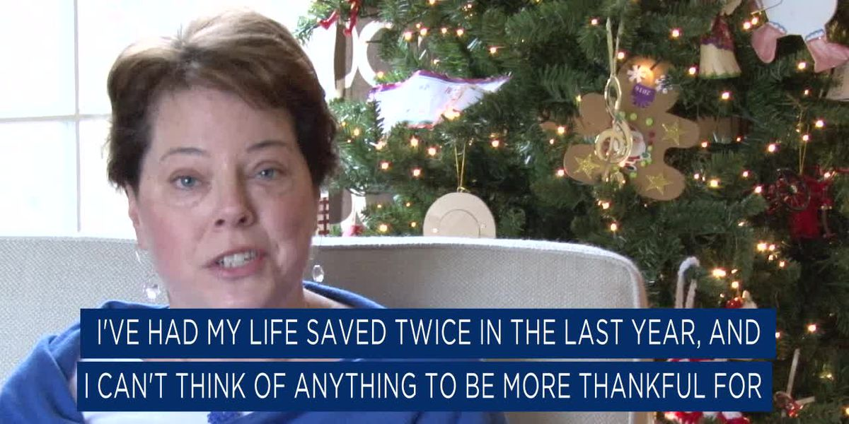 The Ultimate Gift, Cuyahoga County woman recovers from double lung transplant