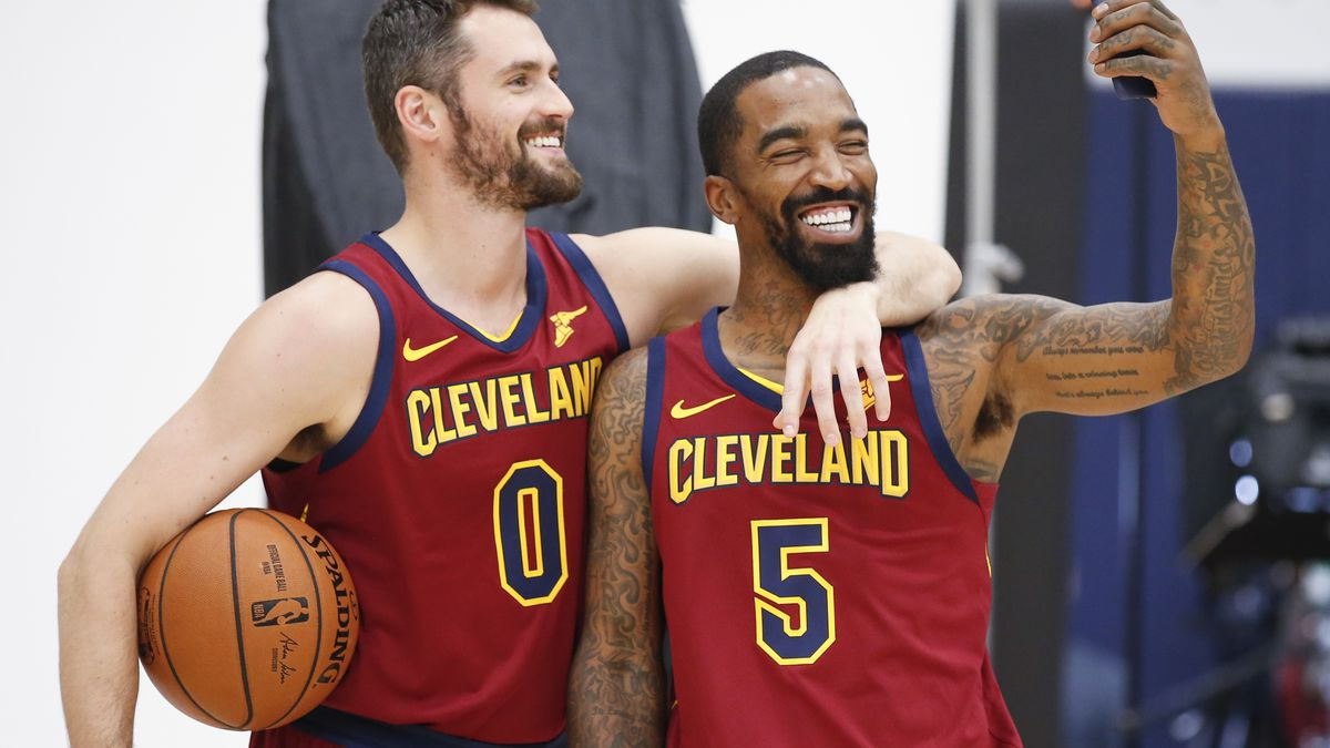 Overtime: Is Kevin Love on the move?