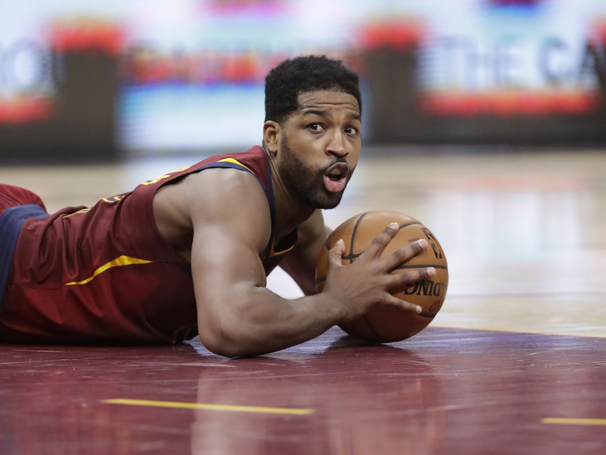 Tristan Thompson, Cleveland Cavaliers top Google's most searched sports terms in 2018