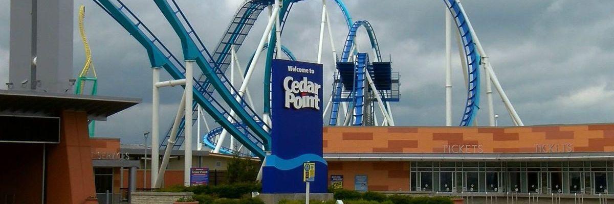 Cedar Point, Kalahari, Kings Island sue Ohio Department of Health to reopen