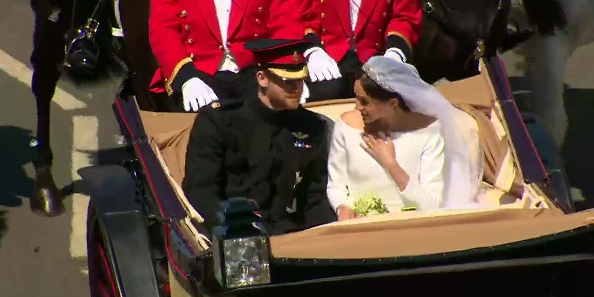 Harry, Meghan make stunning claims in interview