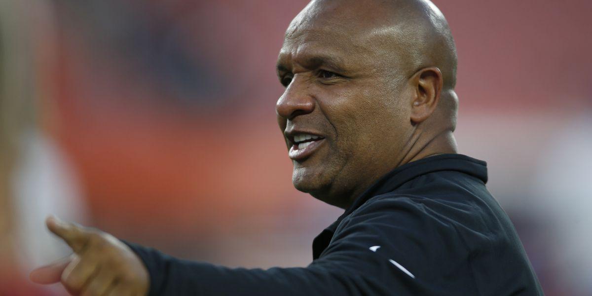 Reggie Langhorne eager for good news in 'new Browns' era