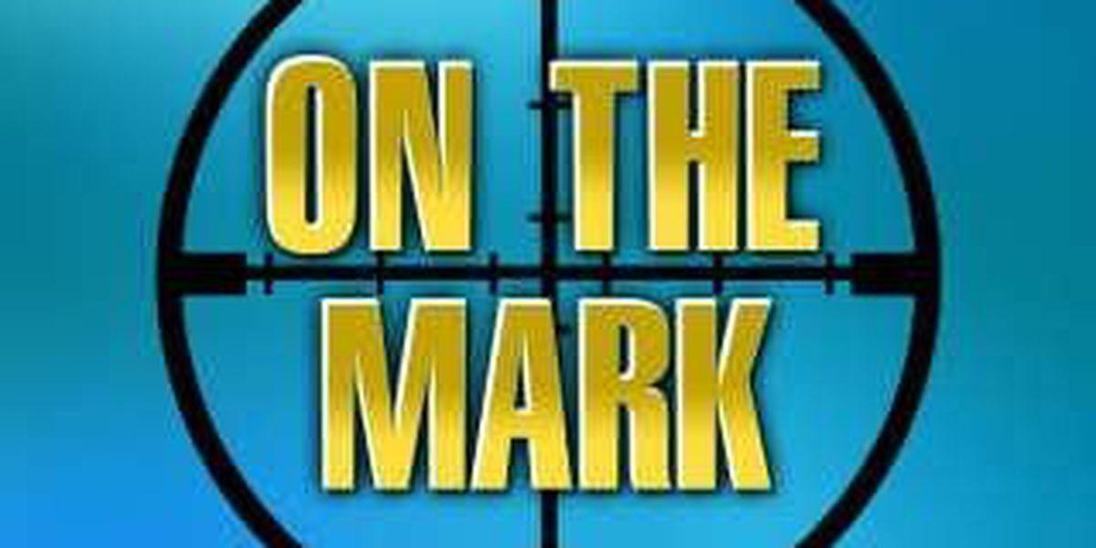 On The Mark: Free J.R. Smith
