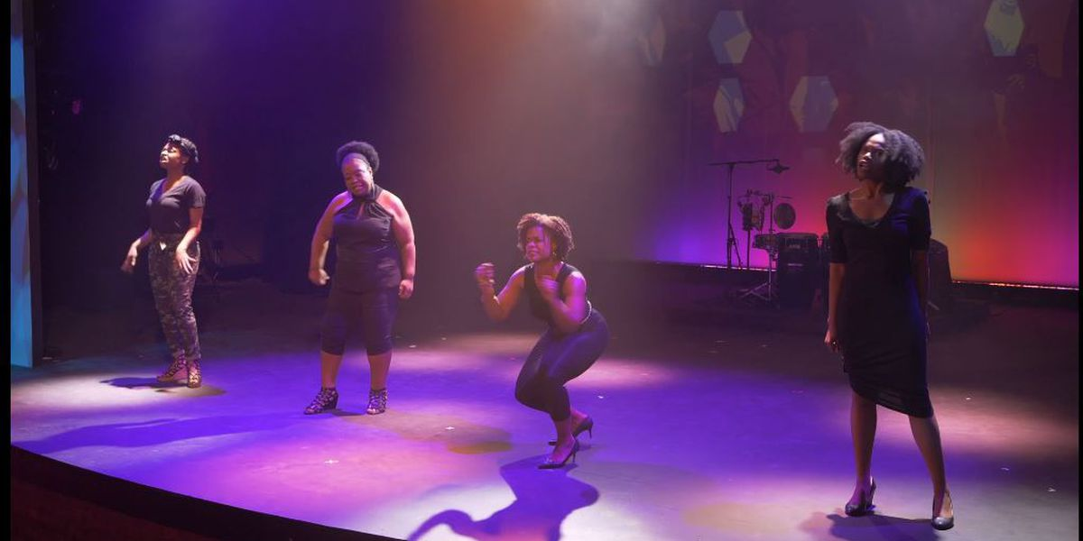 Karamu House debuts a production for Juneteenth that strikes a chord with the racial climate in America