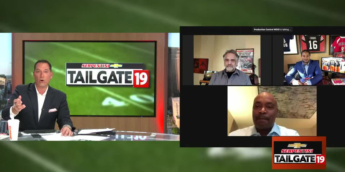 Tailgate 19 crew discusses Baker Mayfield's placement on the reserve/COVID-19 list