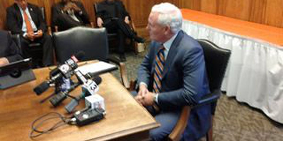 Browns owner Jimmy Haslam talks stadium improvements
