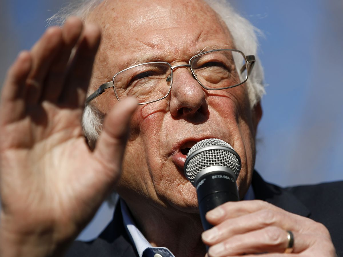 Bernie Sanders' campaign to request recount of Iowa caucuses