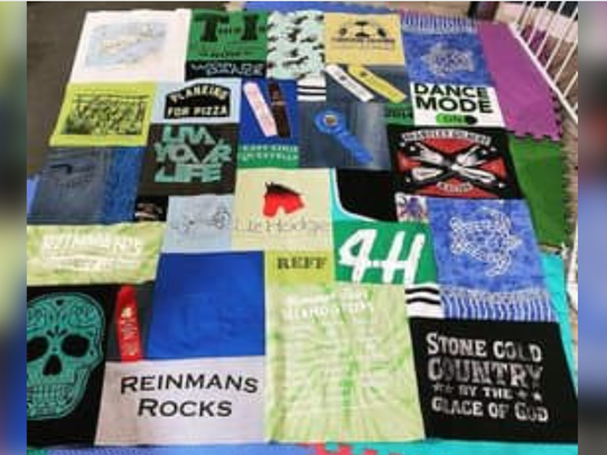 Family seeks tips after memorial quilt stolen in Cleveland