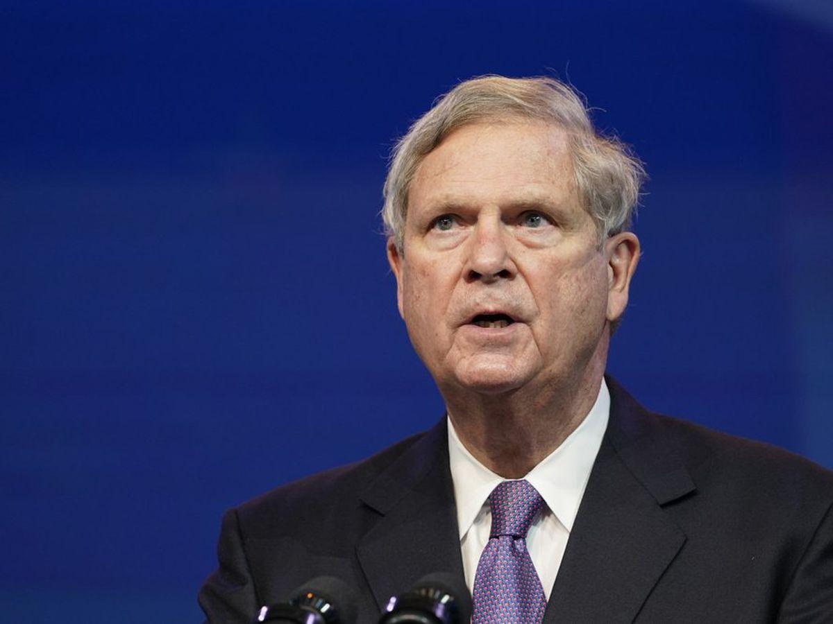 Senate approves Vilsack for Agriculture Department again