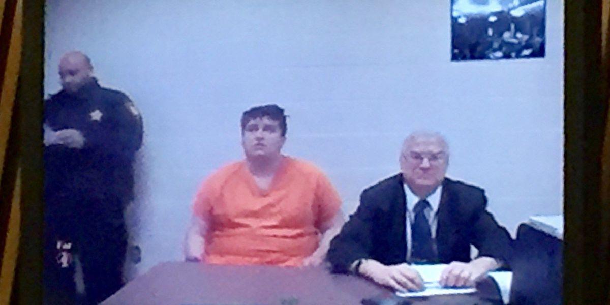 Suspect indicted for murder of Strongsville teacher