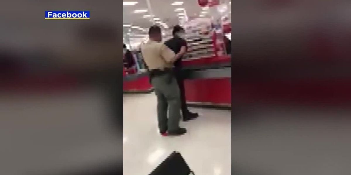 'We just want change': Black teens wrongly detained at Target blame racial profiling