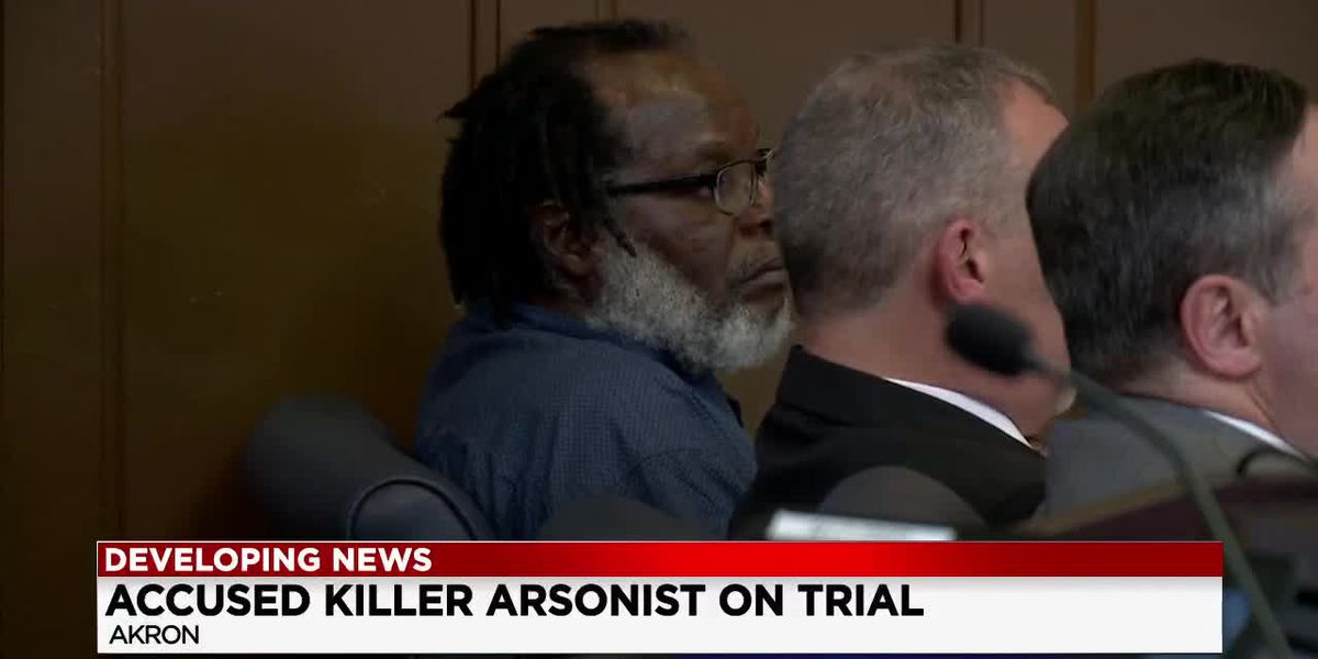 Day 2: Death penalty trial continues as witnesses testify against accused serial arsonist