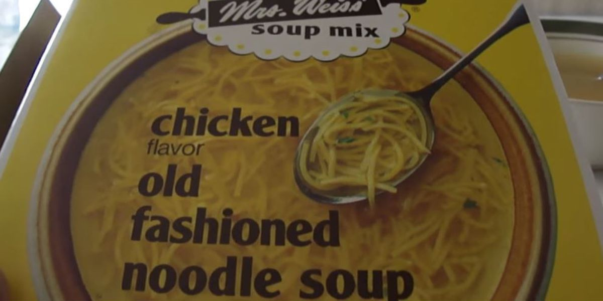 The Cleveland story behind one of your favorite boxes of soup