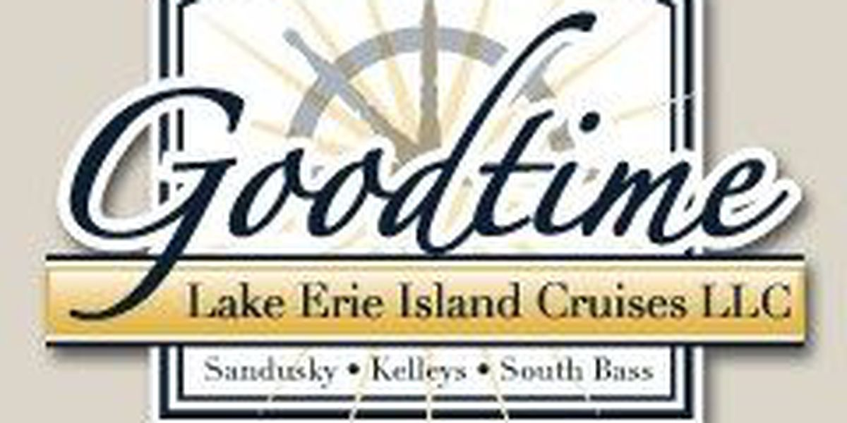 Just Pay Half: Goodtime I Certificates for Half Off!