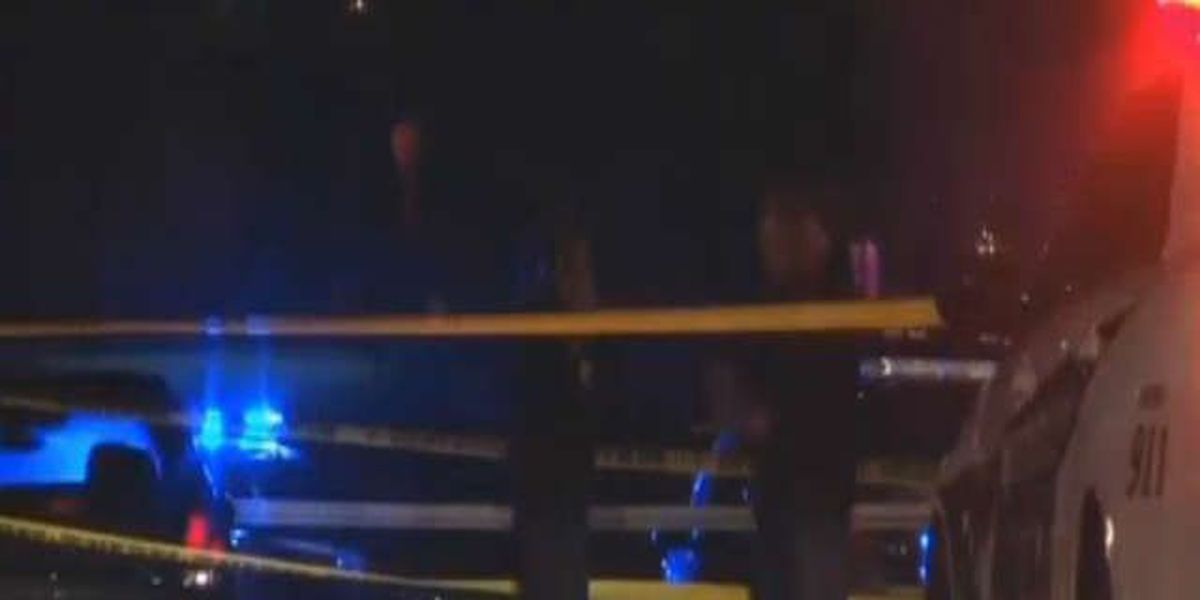 Sergeant hurt in office-involved shooting remains hospitalized