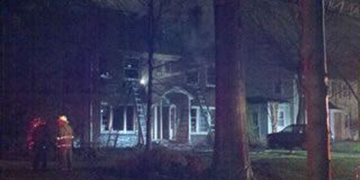 Two killed, five others injured in Shaker Heights house fire