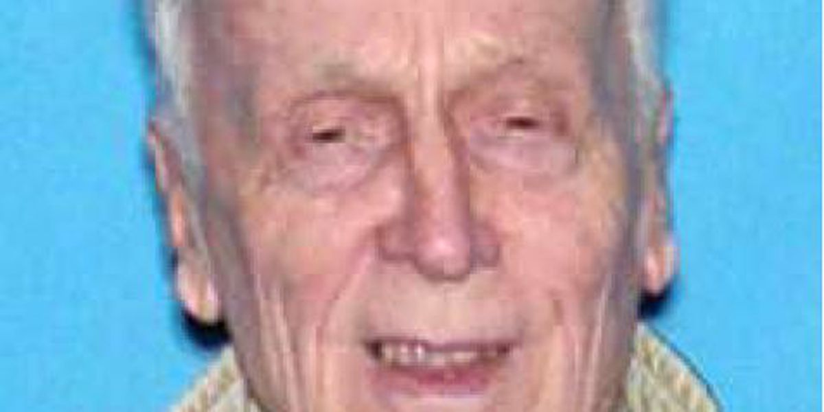 Man with Dementia missing from Warren