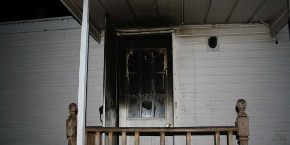 Single mom and son homeless after fire