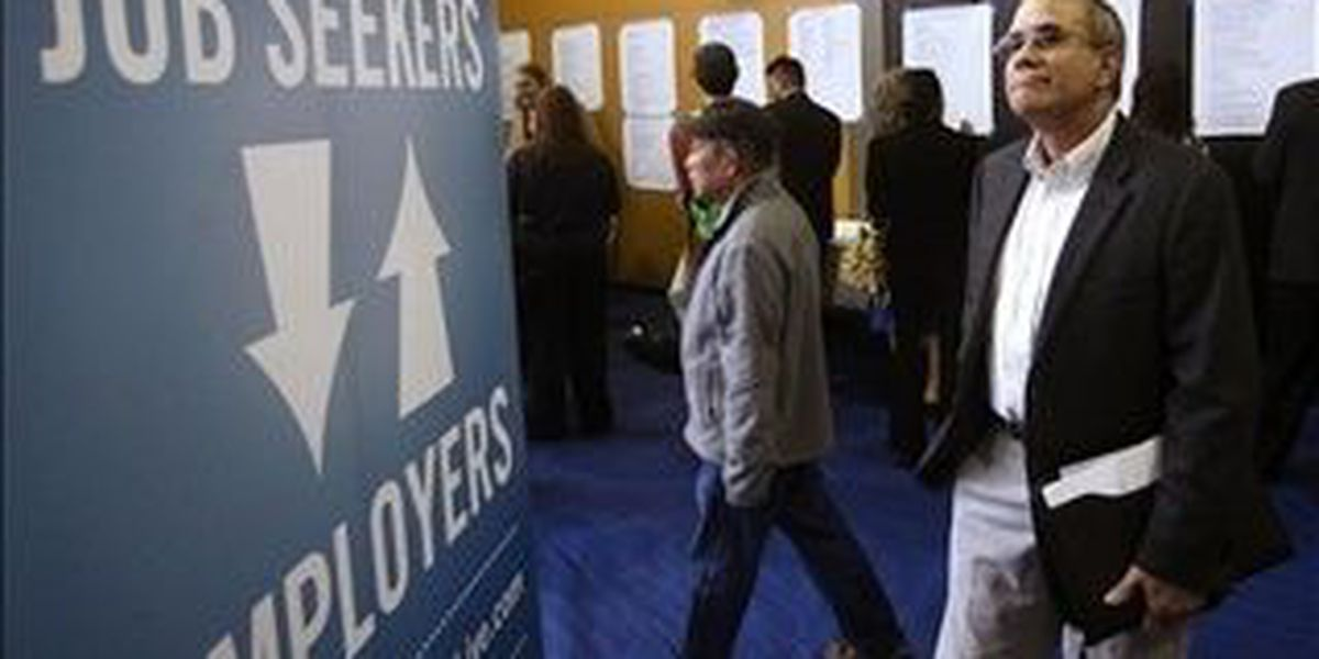 AkronWorks hosting job fair Wednesday in Cuyahoga Falls