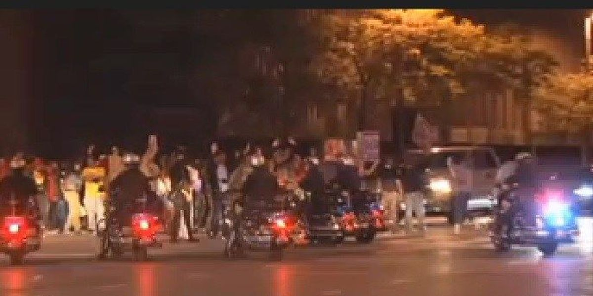 Federal judge overturns Cleveland's restrictions on RNC protesters