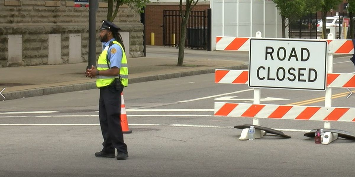 Curfews such as Cleveland's do work, according to Ohio security expert