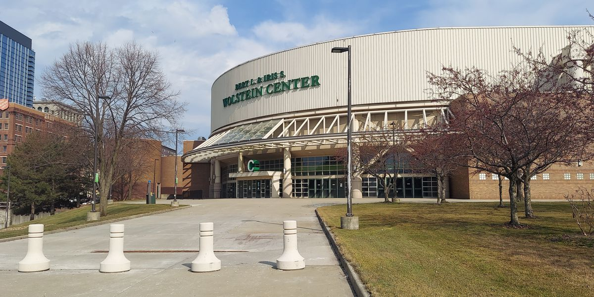 Cleveland announces parking guidelines for mass vaccination clinics at Wolstein Center