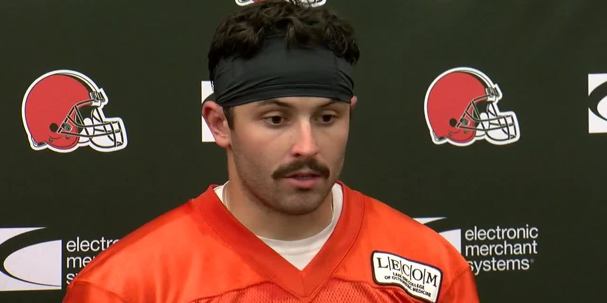 Baker Mayfield on Braxton Miller