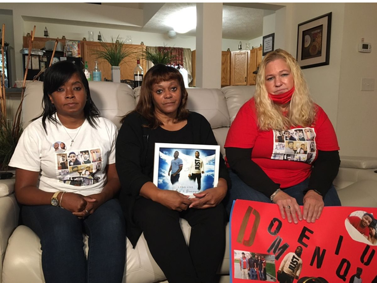 Who shot and killed Cleveland brothers Domenique and Delvonte King? Their family members want justice