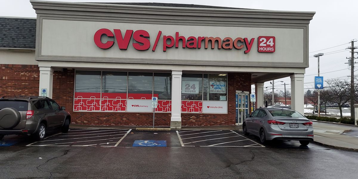 Successful rollout for CVS and the Pfizer vaccine against COVID-19