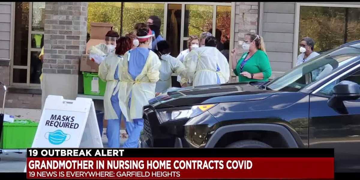 Jennings Nursing Home family told their love one has tested positive for Covid-19
