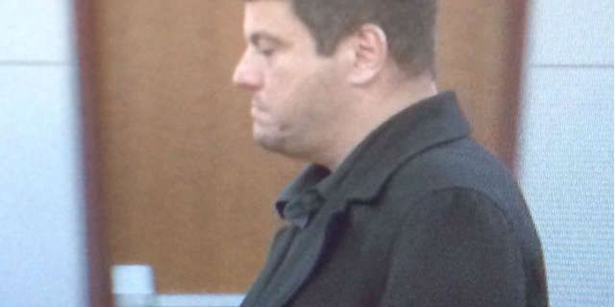 Auto worker arraigned, stole thou$and$ in parts from Ford
