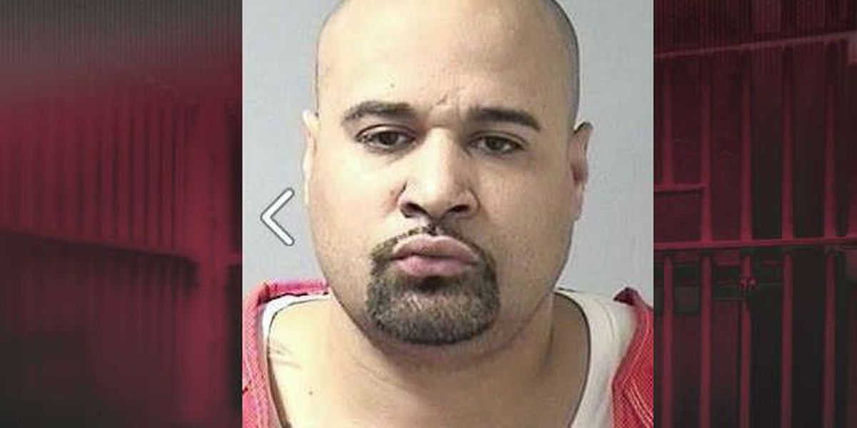 Police find cocaine stashed into man's underwear