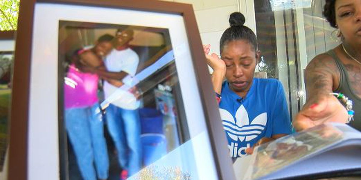 Grieving Cleveland mother wants justice after she says son was killed over cell phone